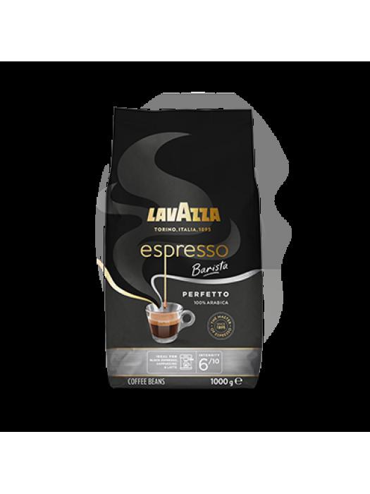 Kavos pupelės Lavazza – Espresso Barista Perfetto (1 kg.)