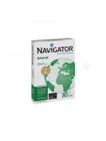 Biuro popierius NAVIGATOR, A4, 80 g/m2, 500 lapų