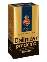 Malta kava DALLMAYR Prodomo 500 g